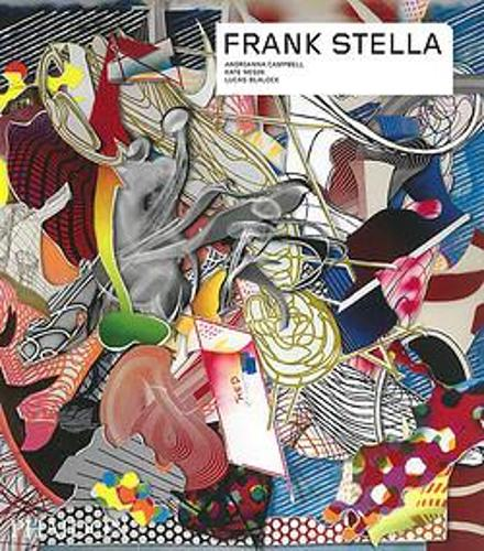 Frank Stella - Phaidon Contemporary Artists Series (Paperback)