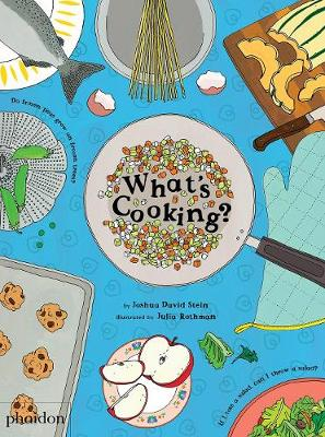 What's Cooking? (Hardback)