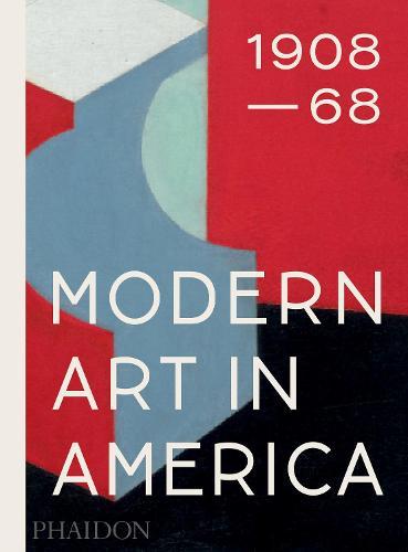 Modern Art in America 1908-68 - 9780714875248 (Paperback)