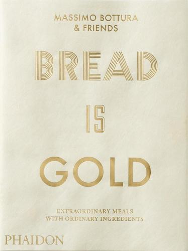 Bread Is Gold (Paperback)