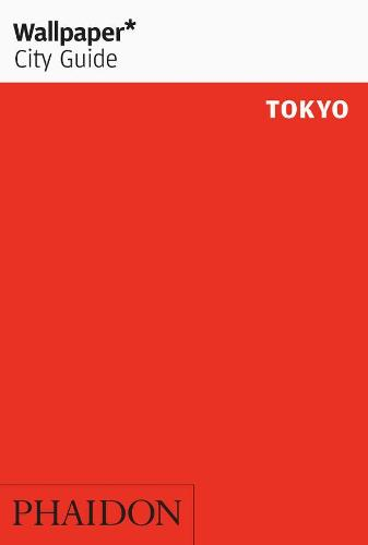 Wallpaper* City Guide Tokyo - Wallpaper (Paperback)