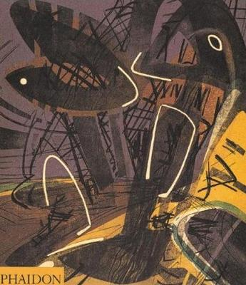 The Prints of Stanley William Hayter: A Complete Catalogue (Hardback)