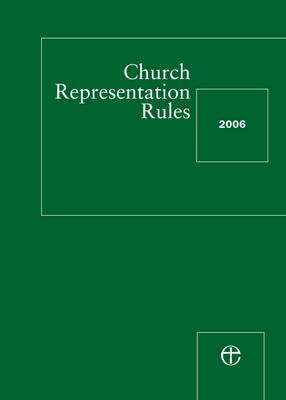 Church Representation Rules (Paperback)