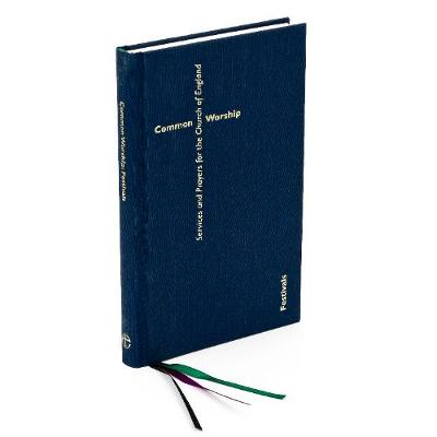 Common Worship - Common Worship: Services and Prayers for the Church of England (Hardback)