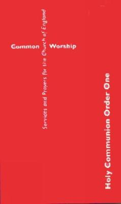 Common Worship - Common Worship: Services and Prayers for the Church of England (Paperback)