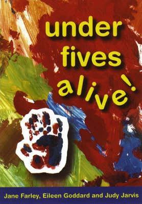 Under Fives Alive! (Paperback)