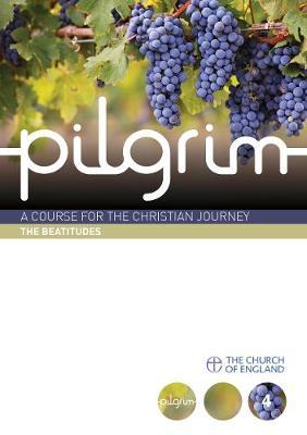 Pilgrim: Book 4 (Follow Stage) - Pilgrim Course