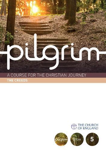 Pilgrim: Book 5 (Grow Stage) - Pilgrim Course