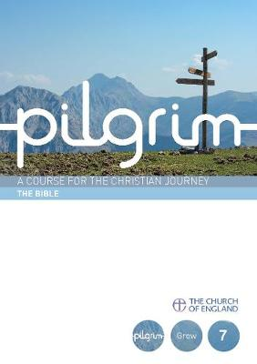 Pilgrim: Book 7 (Grow Stage) - Pilgrim Course