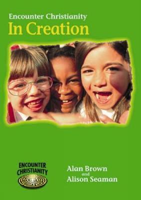 Encounter Christianity KS1 - Encounter Christianity (Paperback)