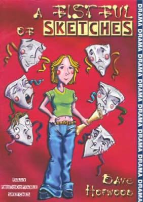 A Fistful of Sketches (Paperback)