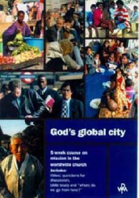 God's Global City