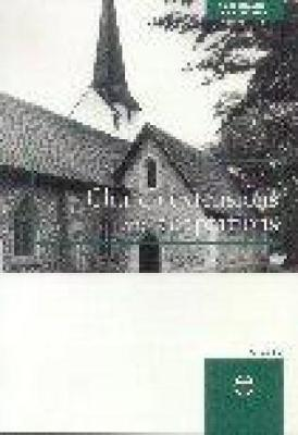 Church Extensions and Adaptations - Conservation & mission (Paperback)