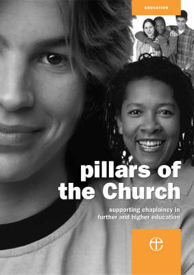 Pillars of the Church: Supporting Chaplaincy in Further and Higher Education (Paperback)