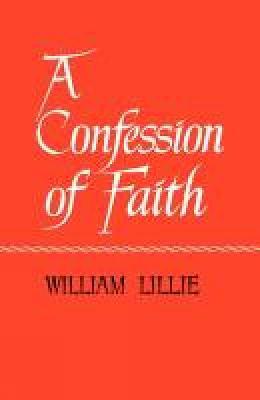 A Confession of Faith (Paperback)