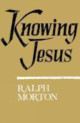 Knowing Jesus (Paperback)
