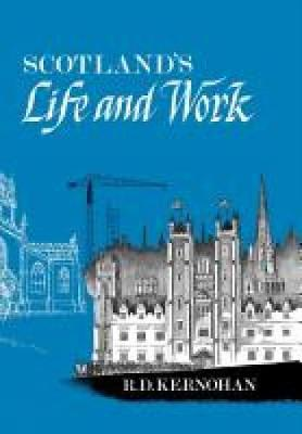 Scotland's Life and Work (Paperback)