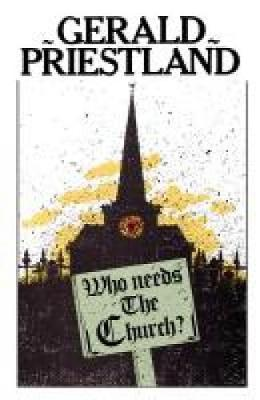 Who Needs the Church? (Paperback)