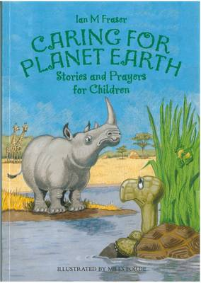Caring for Planet Earth (Paperback)