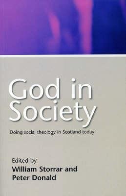 God in Society - Public concerns (Paperback)