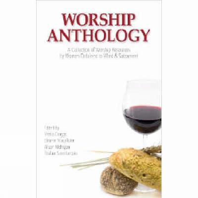 Worship Anthology (Paperback)