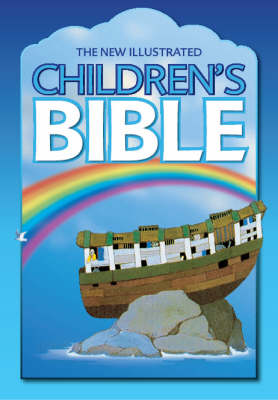 The New Illustrated Children's Bible (Paperback)