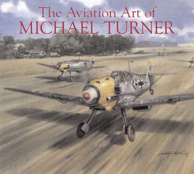 The Aviation Art of Michael Turner (Paperback)
