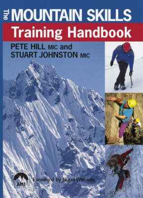 The Mountain Skills Training Handbook (Paperback)