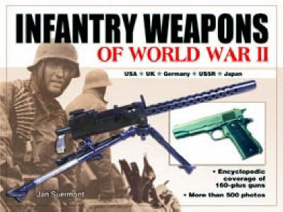 Infantry Weapons of World War II (Paperback)