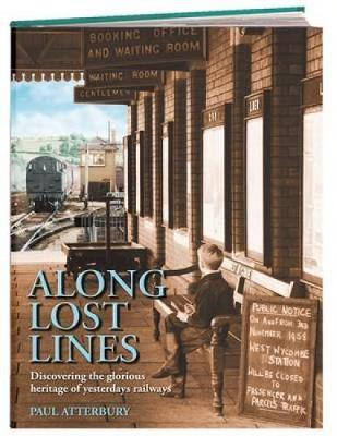 Along Lost Lines (Paperback)