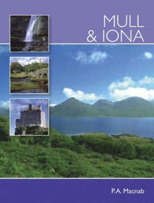 Mull and Iona (Paperback)