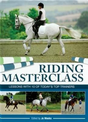 Riding Masterclass (Paperback)