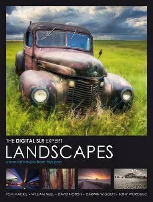 Digital SLR Expert: Landscapes: Essential Advice from the Pros (Paperback)