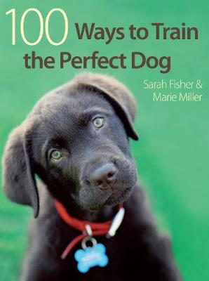 100 Ways to Train the Perfect Dog (Paperback)