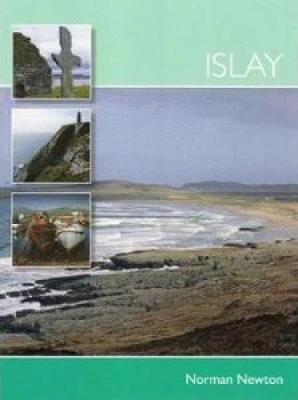 Islay: Pevensey Island Guides (Paperback)