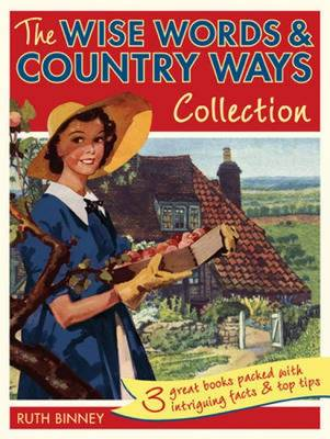Wise Words & Country Ways Slipcased Set (Paperback)