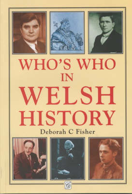 Who's Who in Welsh History (Paperback)