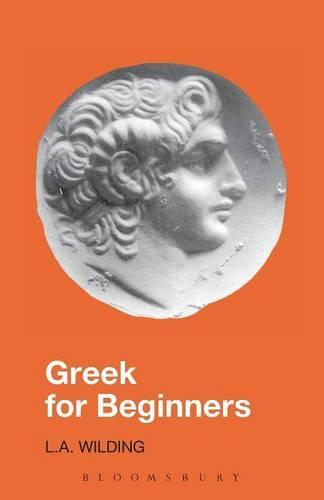 Greek for Beginners - Greek Language (Paperback)