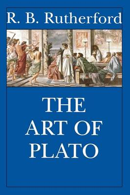 The Art of Plato (Paperback)