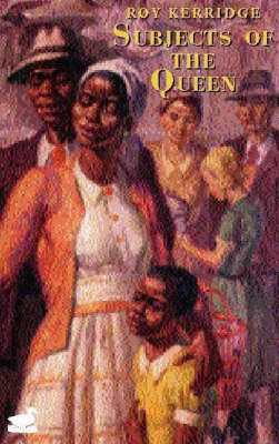 Subjects of the Queen (Hardback)