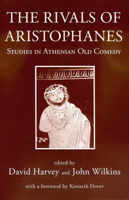 The Rivals of Aristophanes (Hardback)