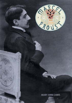 Marcel Proust - Overlook Illustrated Lives Series (Hardback)