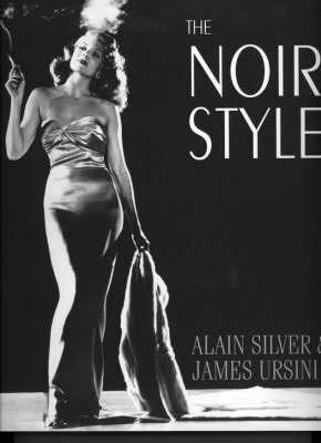 The Noir Style (Paperback)