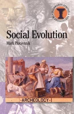 Social Evolution (Paperback)