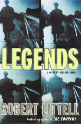 Legends (Paperback)