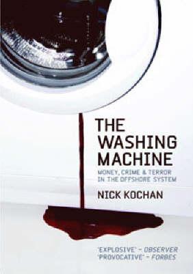 The Washing Machine (Paperback)