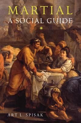 Martial: A Social Guide (Paperback)