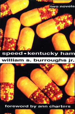 Speed: AND Kentucky Ham (Paperback)