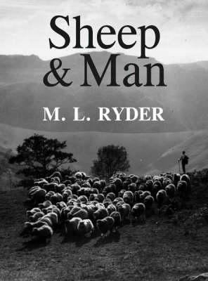 Sheep and Man (Hardback)