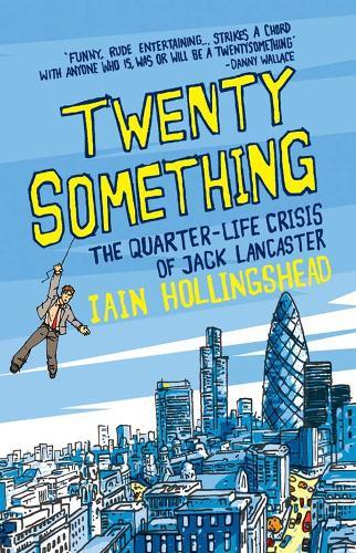 Twenty Something (Paperback)
